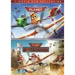 Planes / Planes 2 [DVD]